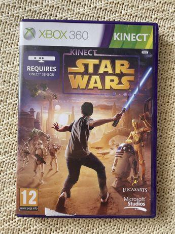 Gra STAR WARS kinect Xbox 360
