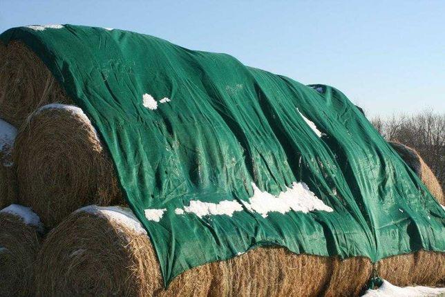 FLIZ PREMIUM agrowłóknina włóknina plandeka do bel słomy siana 140g/m2