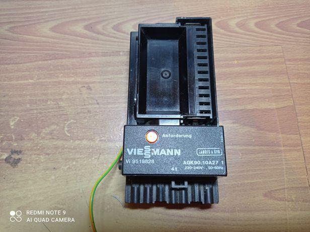 Viessmann AGK90.10A 27 1 VI 9519828 Терминал горелки