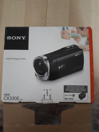 Kamera Sony HDR CX330E