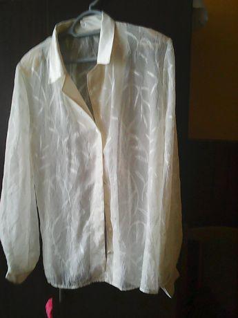 Sprzedam bluzki koszulowe po 6zł szt . duże rozmiary