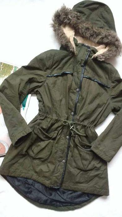 Куртка по типу парки Atmosphere Мариуполь - изображение 1