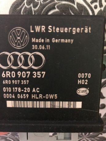 Moduł poziomowania świateł Xenon LED VW Polo 6r, Audi, Seat