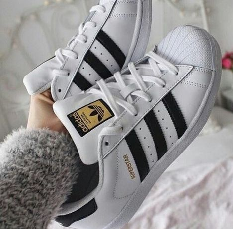 Adidas Superstar Damskie NOWE Rozm 36-41 HIT PROMOCJA