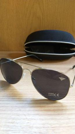 Солнечные очки Swiss Peak, черный
