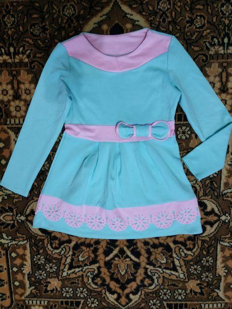 Нереально красивое платье. Размер 36