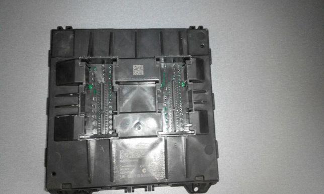 Блок комфорта Skoda Octavia A5 6R0937086R