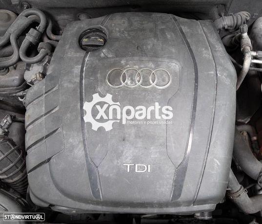 Motor AUDI A6 (4G2, 4GC, C7) 2.0 TDI   09.14 -  Usado REF. CGLC