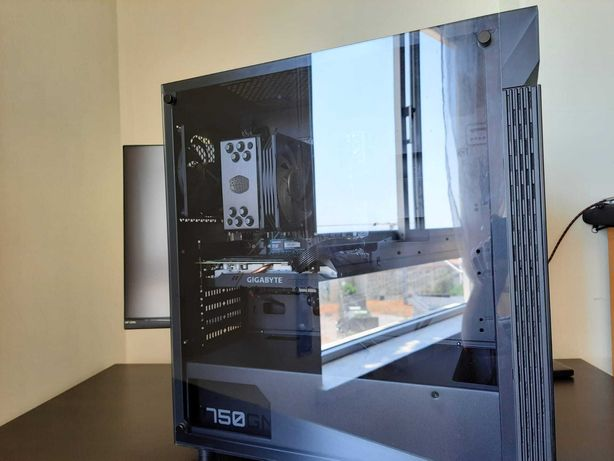 PC Gaming | AMD Ryzen 5 3600 | GTX 1660 Super 6GB | 16 GB RAM