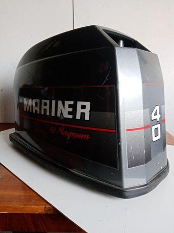 Silnik zaburtowy części Mariner Magnum  40km