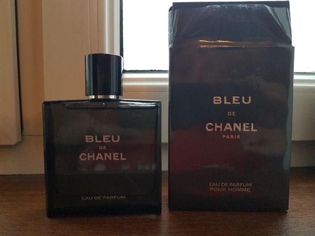 Chanel Bleu de Chanel EDP 100ml Oryginał 100%