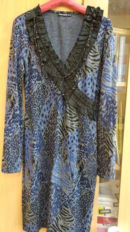 Плаття нарядні, теплі, якісні, турецького виробництва