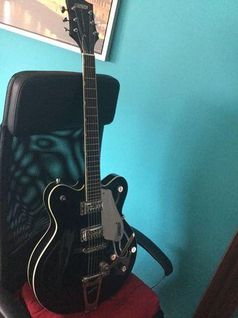 Guitarra Gretsch electromatic 5122