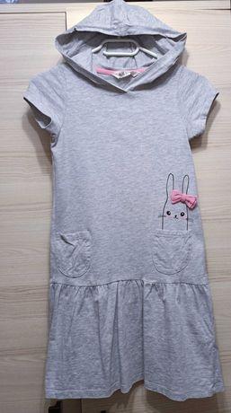 Sukienka H&M 134-140