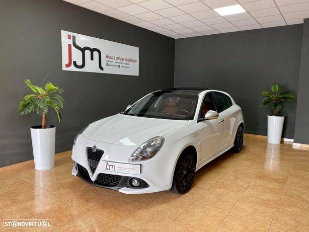 Alfa Romeo Giulietta 1.6 JTDM Super S/S