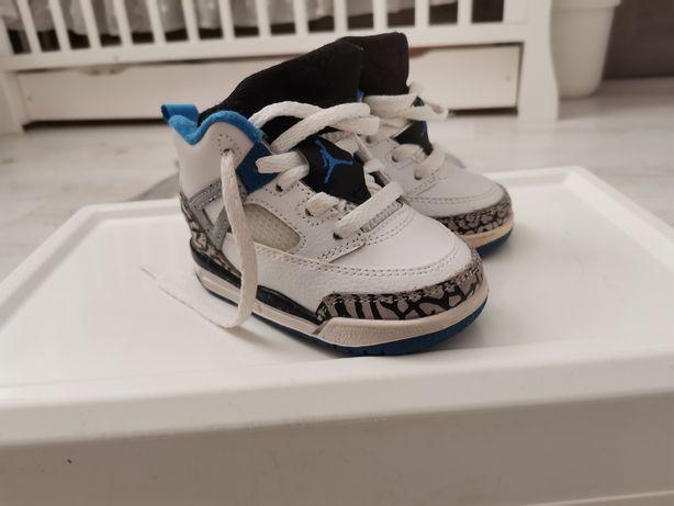 Buty Nike jordan chłopiec 19.5