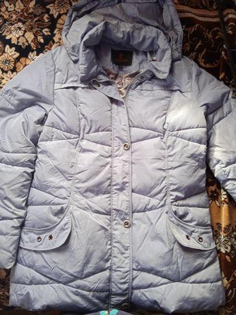 Куртка женская,на синтепоне