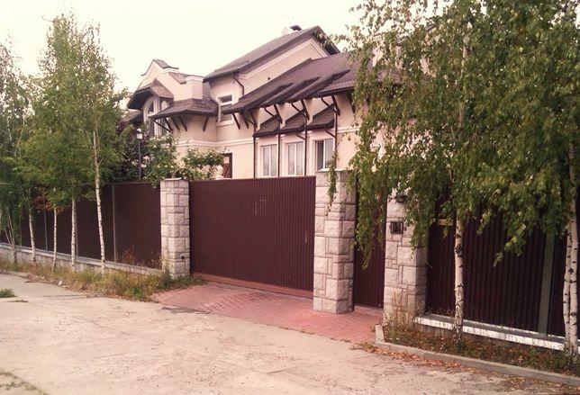 Квартира в частном доме в Киеве, Святошинский район, Борщаговка