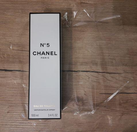 Парфум Chanel 5 100 ml ОРИГІНАЛ