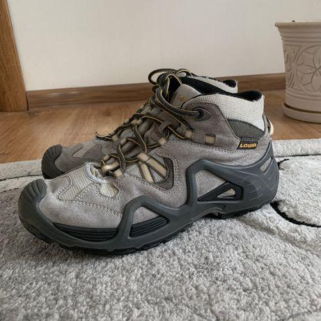 """Ботинки """"Lowa Zephyr GTX® MID TF"""" зимове взуття"""