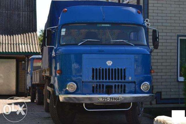продаю грузовой автомобиль IFA   ИФА