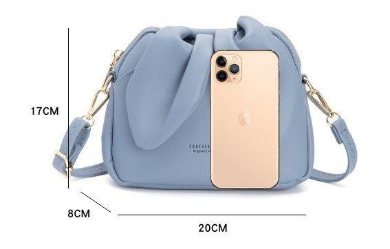 Новая маленькая сумочка через плечо для телефона сумка кроссбоди