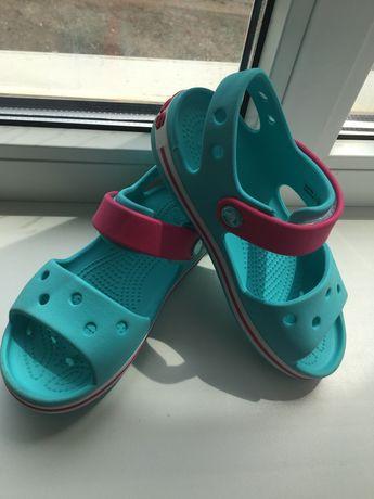 Кроксы crocs c12