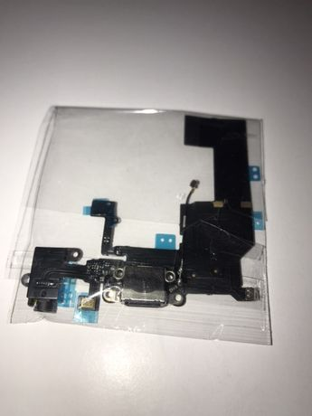 Taśma port audio iPhone 5C
