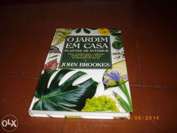 plantas casa e jardim