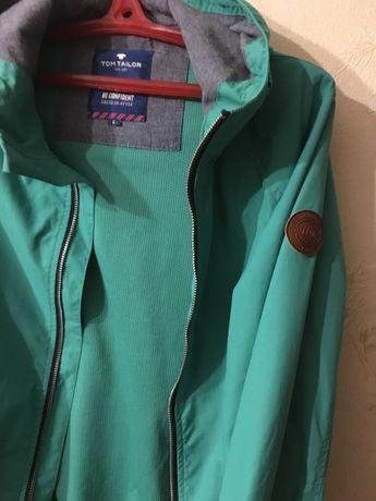 Куртка, ветровка Tom Tailor