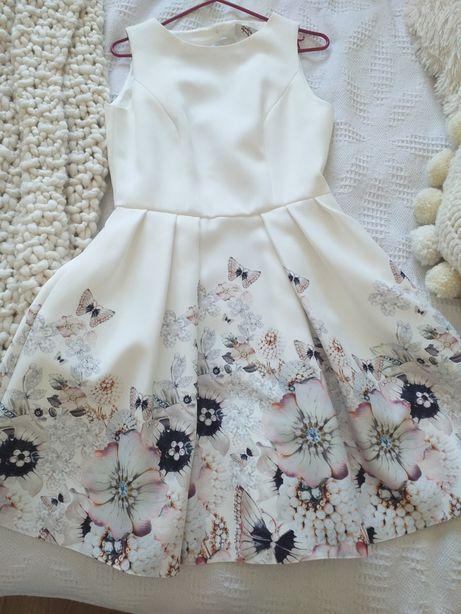 Sukienka firmy Rh+