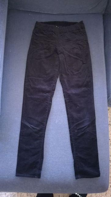calças de menina 10 anos H&M
