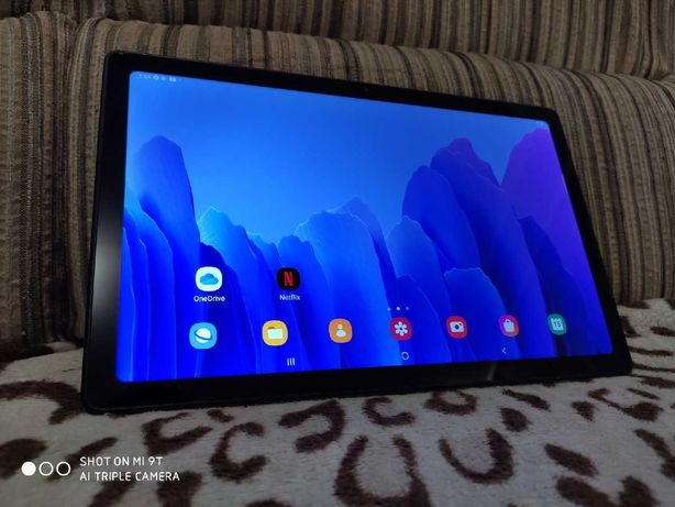 Планшет Samsung Galaxy Tab A7 10.4 T500 3/32GB 8 ядер. цена 12499руб