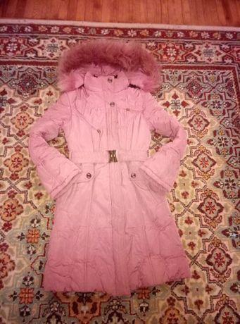 Продам куртку зимнюю пуховик