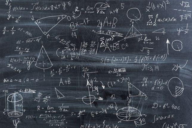 Rozwiążę zadania z matematyki