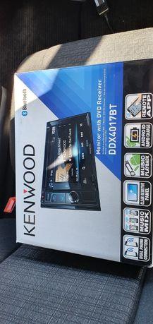 Radio Kenwood 2 din z opcja android