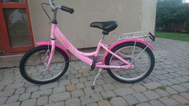 Дитячий велосипед  Puky. 18 колеса.