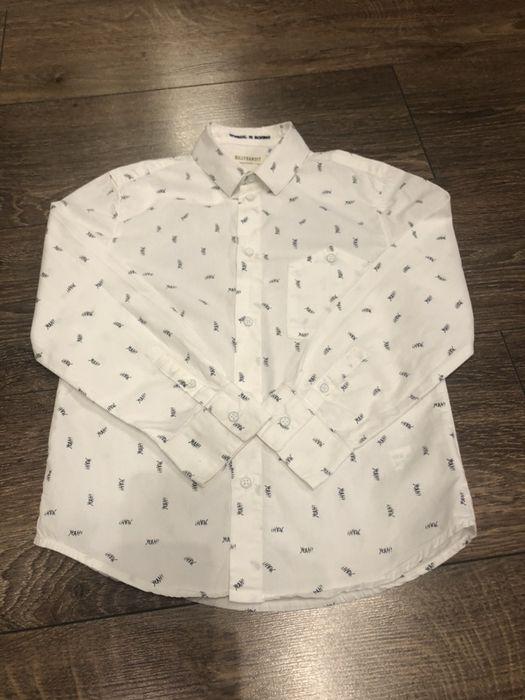 Koszula elegancka biała Billy Bandit 6 lat Grajewo - image 1
