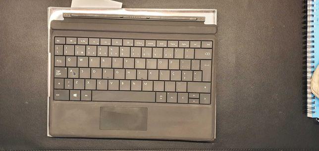 Teclado Microsoft Surface 3
