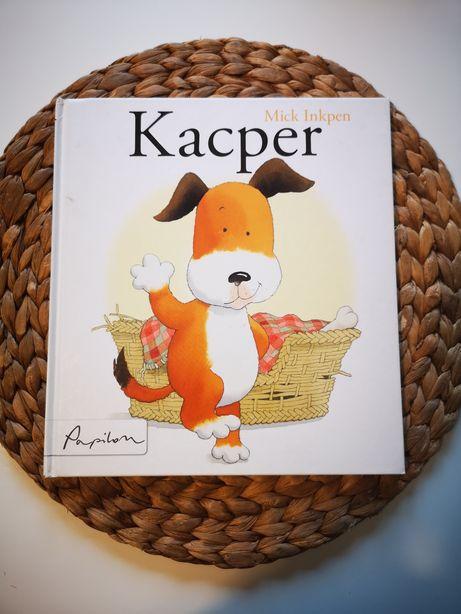 Kacper Mick Inkpen Papilon