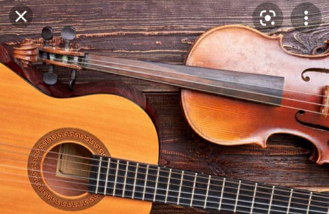 Шукаю для дуету скрипаля (хлопець або дівчина)