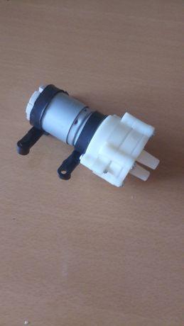 Pompka do wody i powietrza akwarium membranowa 12V
