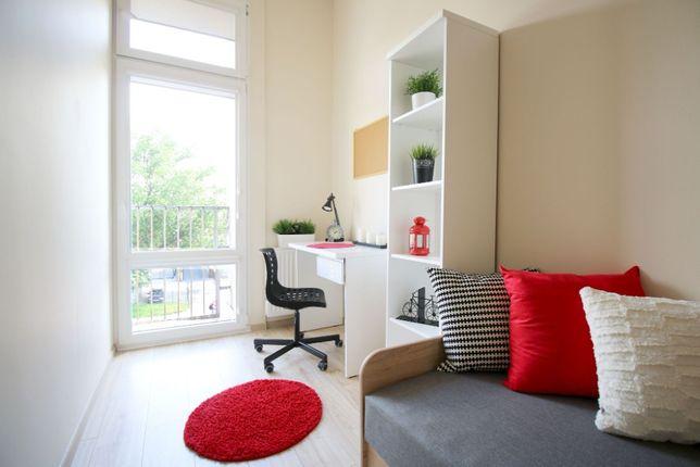 Do wynajęcia przytulny pokój w pobliżu UMEDU!