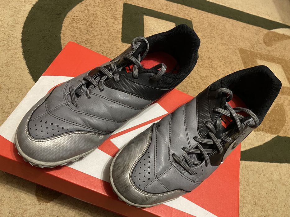 Сороканожки найк(Nike) Вышгород - изображение 1