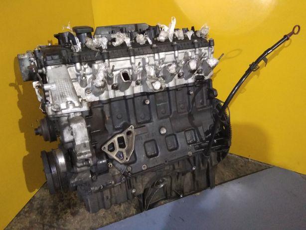 Двигатель 3.0d m57n BMW X5 E53 E60 E65 мотор двигун 3.0 d БМВ Х5 Е53