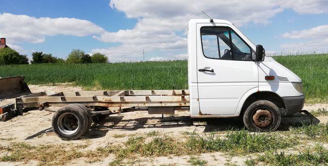 Mercedes Sprinter 411/413 2,2 CDI rama 130 km