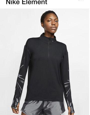 Топ кофта Nike dry fit
