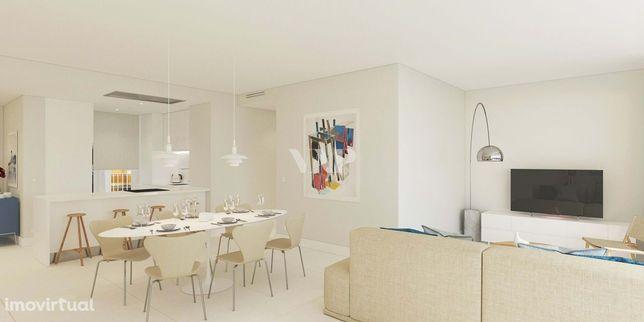 VILAMOURA - Fabuloso apartamento T2 com PISCINA PRIVADA