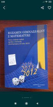 Matematyka szkoła podstawowa