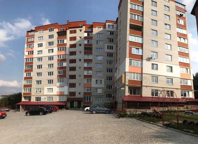 3 кім на Л.Українки в Березовиці
